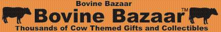 Bovine Bazaar Gifts and Collectibles